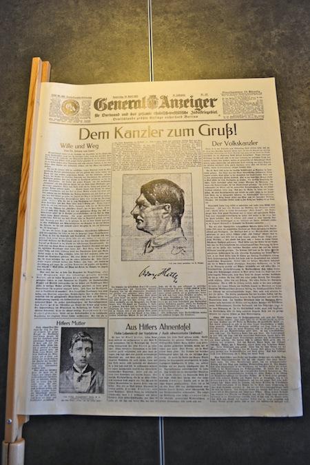 jornal regime nazista berlim abahnao.com