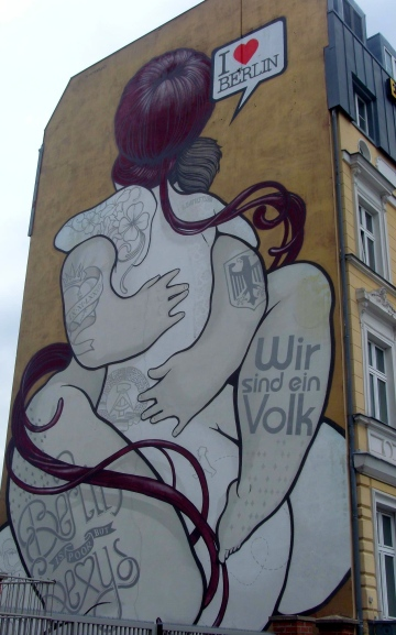 berlin loves you - abahnao.com - Barbara ©